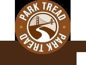 Park Tread Logo